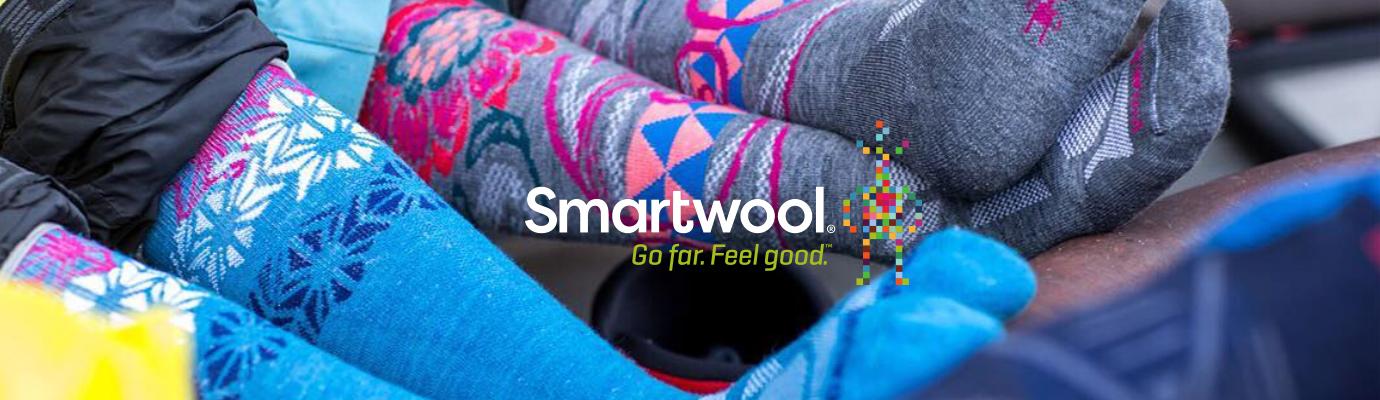 Термоноски Smartwool