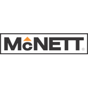 Логотип McNett