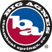 Логотип Big Agnes
