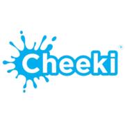 Логотип Cheeki