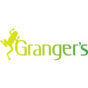 Логотип Grangers