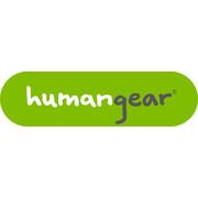 Логотип Humangear