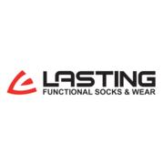 Логотип Lasting