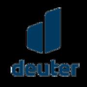Логотип Deuter