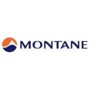 Логотип Montane