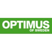 Логотип Optimus