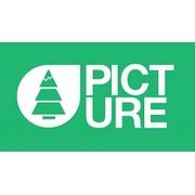 Логотип Picture Organic