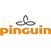 Логотип Pinguin