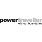 Логотип Powertraveller