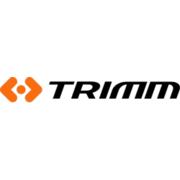 Логотип Trimm