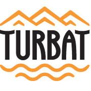 Логотип Turbat