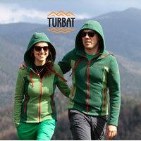 Украинский бренд Turbat пополняет свою коллекцию одеждой и снаряжением.