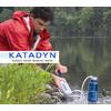 Новый бренд  Katadyn - туристические фильтры для воды.