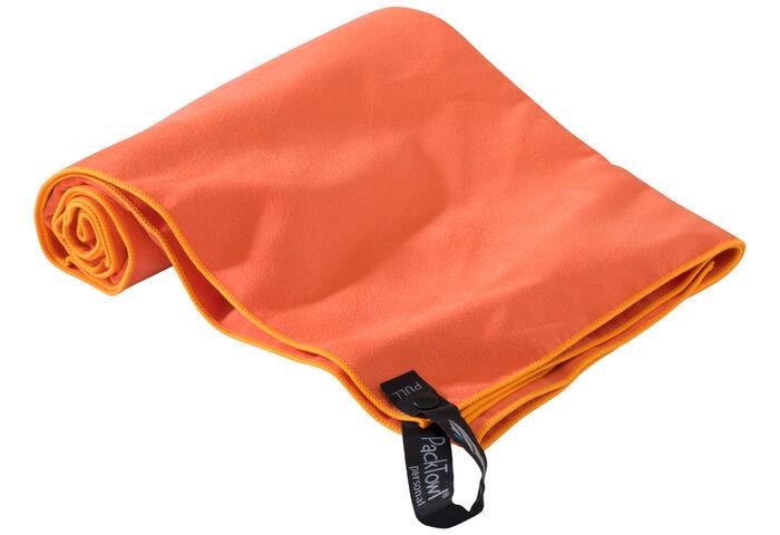 Полотенце туристическое Packtowl Personal Body