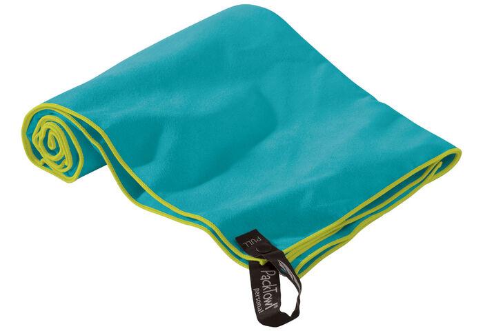 Полотенце туристическое Packtowl Personal Hand