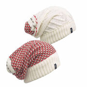 Шапка-шарф Buff Knitted Neckwarmer Hat Zile Cream