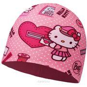 Детская шапка Buff Child Microfiber & Polar Hat Hello Kitty Mailing Rose/Bright Pink