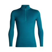 Термофутболка Icebreaker Men's 260 Tech LS Half Zip