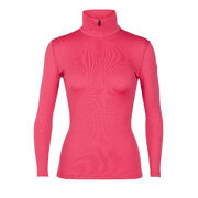 Термофутболка Icebreaker Women's 260 Tech LS Half Zip