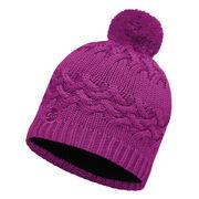 Шапка Buff Knitted & Polar Hat Savva Mardi Grape