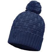 Шапка Buff Knitted & Polar Hat Airon Dark Denim