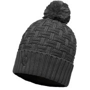 Шапка Buff Knitted & Polar Hat Airon Grey Melange