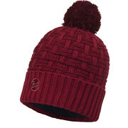 Шапка Buff Knitted & Polar Hat Airon Wine/Black