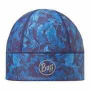 Шапка с виндстоппером Buff Windstopper Ketten Tech Hat Blue Erosion Blue