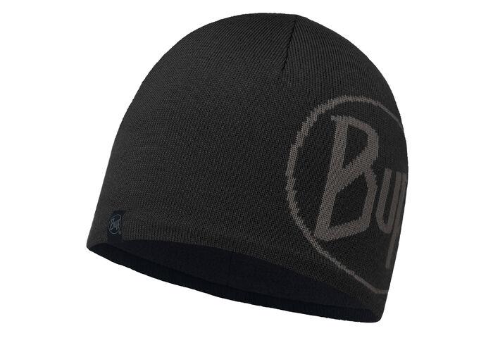 Шапка Buff Knitted & Polar Hat Lech Black/Black