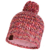 Шапка Buff Knitted & Polar Hat Margo Flamingo Pink