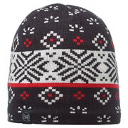 Шапка Buff Knitted & Polar Hat Jorden Black