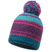 Шапка Buff Knitted & Polar Hat Dorian Purple Imperial