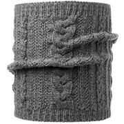 Снуд Buff Knitted Neckwarmer Darla Grey Pewter