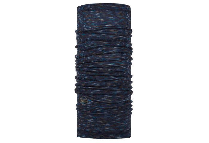 Бафф Buff Wool Lightweight Denim Multi Stripes
