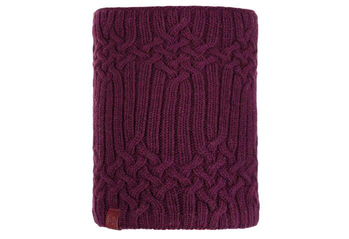 Повязка на шею Buff Knitted & Polar Neckwarmer Helle Wine