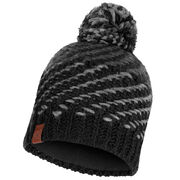 Шапка Buff Knitted & Polar Hat Nella Graphite