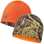 Шапка Buff Microfibre Reversible Hat Mossy Oak Obsession Military