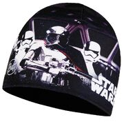Детская шапка Buff Child Microfiber & Polar Hat Star Wars First Order/Black