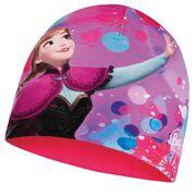 Детская шапка Buff Child Microfiber & Polar Hat Frozen Anna Bright Pink/Bright Pink