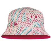 Панама Buff Kids Bucket Hat Kumkara Multi