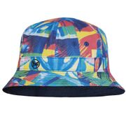 Панама Buff Kids Bucket Hat Spiros Multi