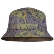Панама Buff Kids Bucket Hat Camp Khaki