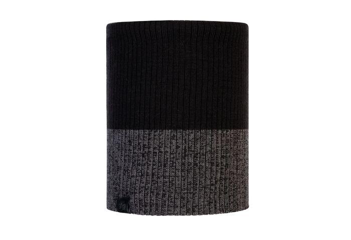 Повязка на шею Buff Knitted & Polar Neckwarmer Dima Black
