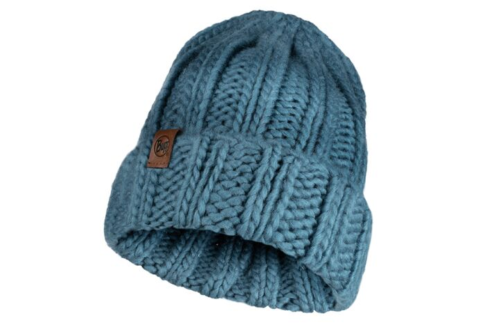 Шапка Buff Knitted Hat Vanya Sea