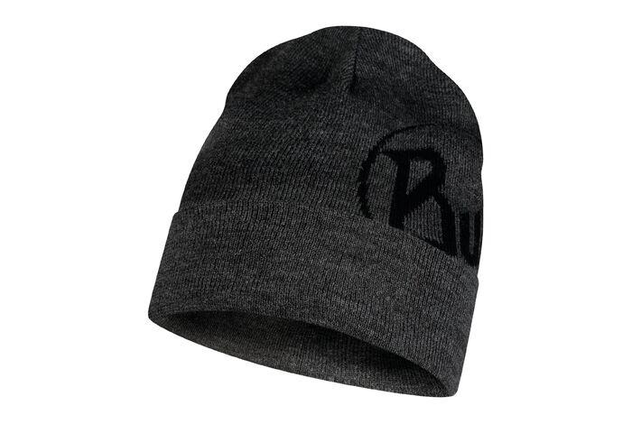 Шапка Buff Knitted Hat Vadik Melange Grey