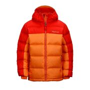 Дитячий пуховик Marmot Girl's Guides Down Hoody 78170