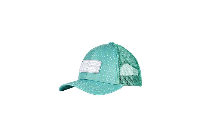 Кепка Marmot Marmot Angles Trucker Hat