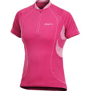 Велофутболка джерси Craft Women's Active Bike Classic Jersey 1900022
