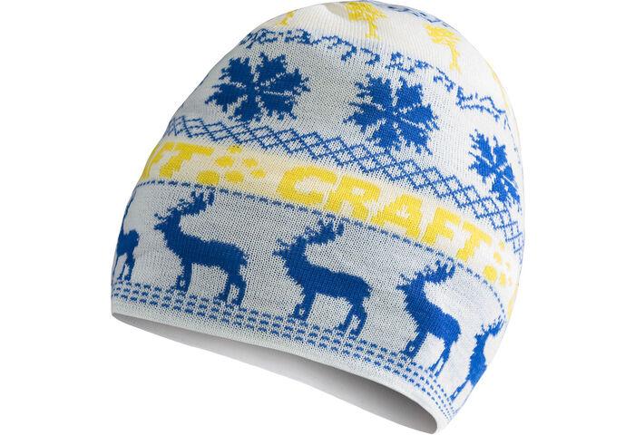Шапка Craft Alpine Inge Hat