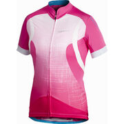 Велофутболка джерси Craft Women's Elite Bike Jersey 1900662